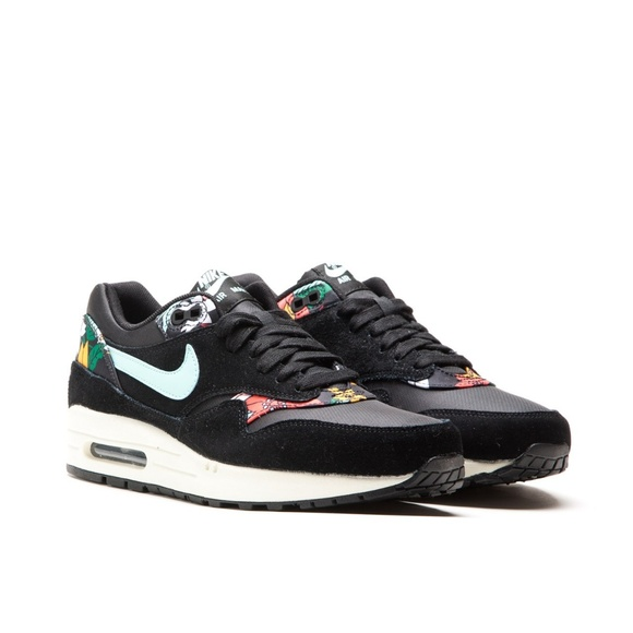 Nike Shoes | Air Max 1 Aloha Pack Grey | Poshmark